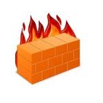 firewall, rete, router, internet