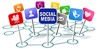 posizionamento  motori social media marketing